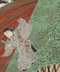 Disegno e design del Giappone al Castello di Masnago