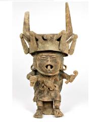 Aztechi, Maya e Inca: a Faenza gli