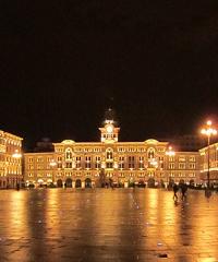 Tour serale nella Trieste romana
