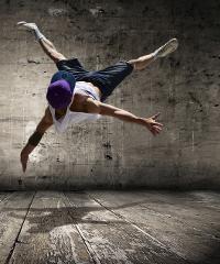 Giardino ZED: video interviste con esperti e creativi del settore danza