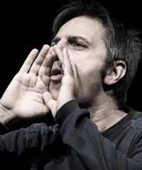 Christian Di Domenico in