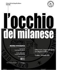 180 scatti raccontano l'evoluzione, lo spirito e il carattere di Milano