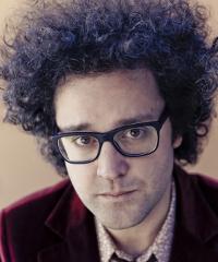 Simone Cristicchi torna in concerto sui palchi di tutta Italia