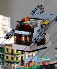 I love Lego: un milione di mattoncini colorati a Padova