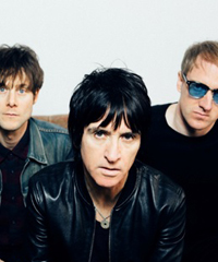 Johnny Marr torna in concerto in Italia