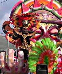 Carnevale dei Ragazzi di Sant'Eraclio di Foligno 2022