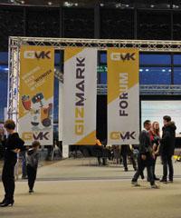 Gizmark, a Genova torna la fiera dell'informatica e dell'elettronica