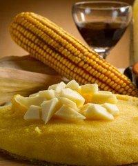 Festa regionale della polenta