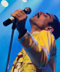 Break Free – Queen Tribute Show