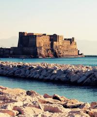 Mare Nostrum: una mostra internazionale a Castel dell'Ovo