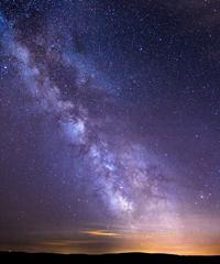 Il cielo in una stanza al Planetario