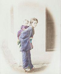 In mostra il Giappone dell'800 nelle foto d'arte di Luchino Dal Verme