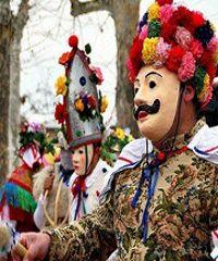 Carnevale di Rocca Grimalda