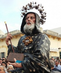 Festa di S. Francesco di Paola