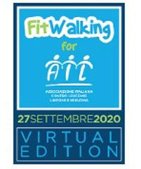 Fitwalking for AIL Virtual Edition