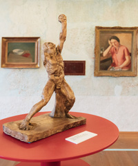 La rivoluzione silenziosa dell'arte in Veneto: rinviata a data da destinarsi la mostra a Villa Ancillotto