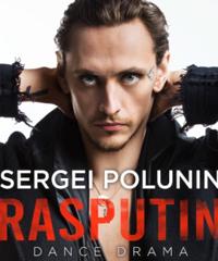 La star della danza Sergei Polunin in