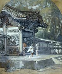 In mostra a Reggio Emilia i dipinti di Antonio Fontanesi