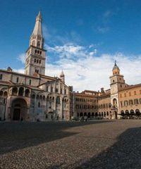 Visita virtuale al Sito Unesco di Modena