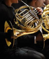 L'Orchestra Giovanile Italiana a Villa Rufolo