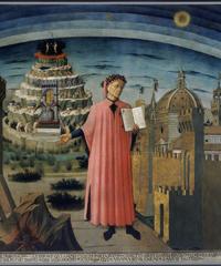 Dante nella coscienza letteraria della nuova Italia