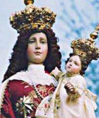 ANNULLATA - Festeggiamenti della Madonna del Carmine detta delle Galline