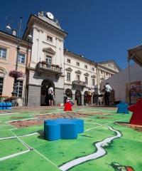 GiocAosta 2020, si gioca gratis nel centro di Aosta