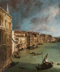 Il Canaletto in mostra a Venezia