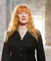 Loreena McKennitt in concerto