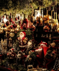 Mercatini e Villaggio di Natale a Bergamo