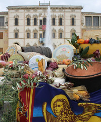 Caseus Veneti 2019: formaggi in vetrina