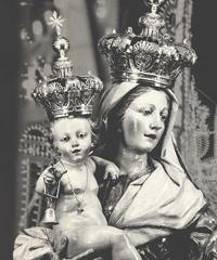 Festa patronale Maria SS. della Fontana