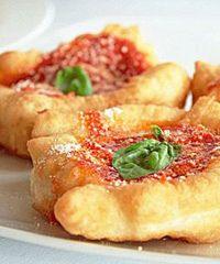 Sagra della pizza fritta di Canneto Sabino