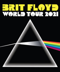 Brit Floyd in concerto con 'World Tour 2021'