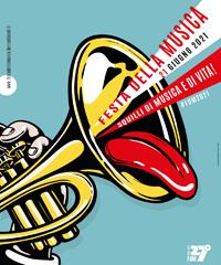 Festa della Musica 2021 in Piemonte