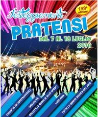 Festeggiamenti Pratensi