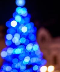 Brescia Tempo di Natale: luci sulla città