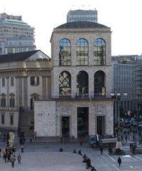 A Milano una mostra monografica dedicata a Marinella Pirelli