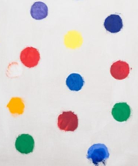 Pitture Assolute: la mostra su Griffa, Rajlich e Zeniuk