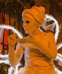 Mercantia, il festival internazionale del teatro di strada