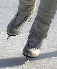Gae Aulenti on Ice, tona a Milano la pista su ghiaccio