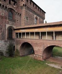 La Ponticella di Castello Sforzesco, incontri virtuali