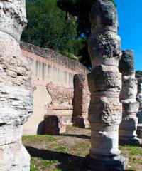 Visita guidata al Porto di Traiano