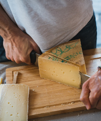Cheese Festival e World Cheese Awards