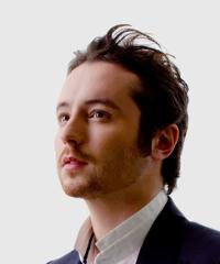 Il tenore Matteo Macchioni torna in Italia con
