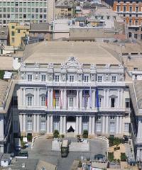 Visite guidate ai Saloni e alla Cappella Dogale di Palazzo Ducale