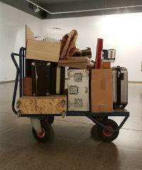 Ripensare la Materia: una mostra per i 100 anni del Bauhaus