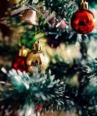 Il paese di Natale a Ortisei