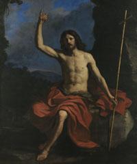 I capolavori del Guercino in mostra a Cento