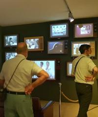 A Pesaro la mostra